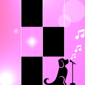 Cat Dog Magic Tiles icon