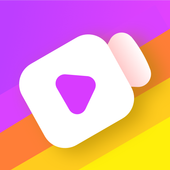 Free Vlog Maker, Music Video Editor - Pelicut icon
