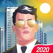 Tycoon Business Game icon