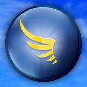 SkyDemon icon