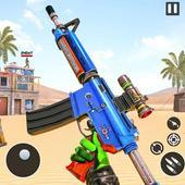 Modern FPS Shooting Game: Counter Terrorist Strike icon
