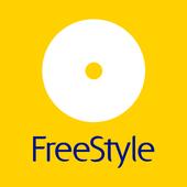 FreeStyle Librelink - NL icon