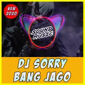 DJ Sorry Bang Jago Ampun Bang Jago Mp3 icon