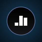 Poweramp Equalizer icon