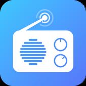 My Radio :Free Radio Station, AM FM Radio App Free icon