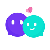 LiveChat - free online video chat icon