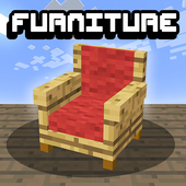 Furniture Mods and Addons icon
