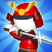 Samurai Slash icon