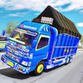 Mod Truck Wahyu Abadi 2021 icon