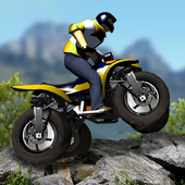 Trial Bike Race 3D- Extreme Stunt Racing Game 2020 icon