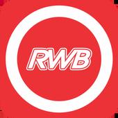 RWB Car Alarm icon