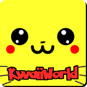 KawaiiWorld Craft icon