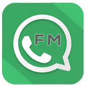 fmwhats latest new version icon