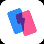 FlashNumber icon