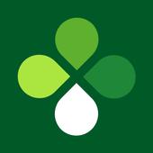 Перекресток Перчатка icon