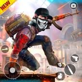 Cover Free Fire Strike Battle net Encounter Ops icon