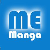 Manga ME - Best Free Manga Reader Online & Offline icon