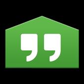 Hangouts Widget icon