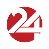 Kurdistan24 icon