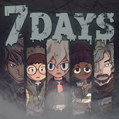7Days! Mystery Puzzle Interactive Novel Story icon