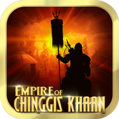 Empire of Chinggis Khaan icon