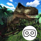 Jurassic VR icon