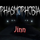 Phasmophobia Multiplayer 3D icon