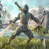 Ninja Samurai Assassin icon