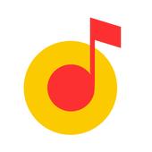 Яндекс.Музыка и Подкасты – скачивайте и слушайте icon