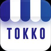 Tokko icon
