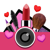 YouCam Makeup icon