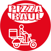 Pizza Raul Delivery icon
