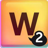 Word With Friends 2 - Board Games & Word Puzzles icon