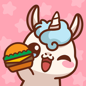 Kawaii Kitchen icon
