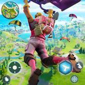Encounter Cover Hunter 3v3 Team Battle icon