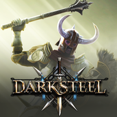 Dark Steel icon