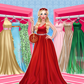 Ellie Fashionista - Dress up World icon