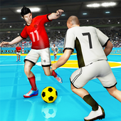 Indoor Soccer Games: Play Football Superstar Match icon