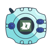 Digimon Card Game Encyclopedia icon