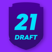 DRAFT 21 icon