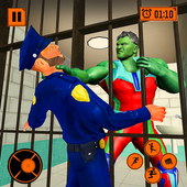 Grand Monster Prison Escape icon