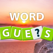 Word Serene Guess icon