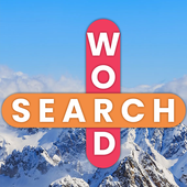 Word Serene Search icon