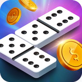 Ace&Dice: free Dominoes game multiplayer master! icon