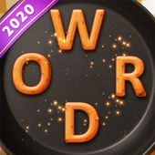 Lucky word cookies icon