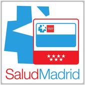 Tarjeta Sanitaria icon