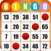 Bingo - Play Free Bingo Games Offline or Online icon