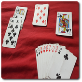 Trix - Online intelligent card game icon