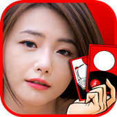 카렌다 맞고 : 스타 모델 고스톱 icon