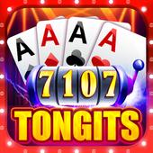 Tongits 7107 icon